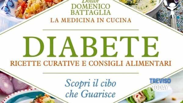 """Conferenza """"Diabete - La medicina in cucina"""""""
