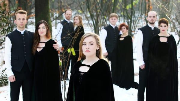 VivaVoce Festival: gli Anúna portano a Treviso la magia del canto celtico