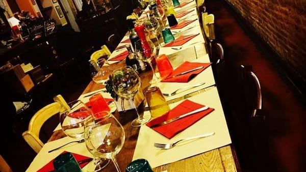 Treviso festeggia 15 anni di Osteria Arman