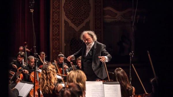 """Un concerto per la montagna veneta con la grande orchestra """"La Mia Terra"""""""