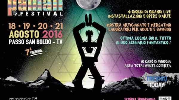 """""""Pamali Festival 2016"""""""