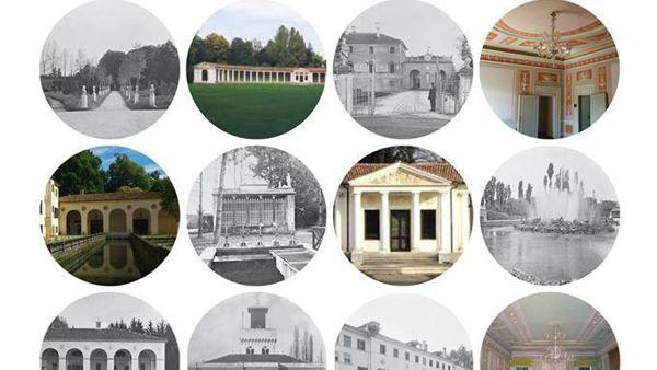 "Apertura straordinaria Villa Margherita - ""FAI...un giro in villa"""