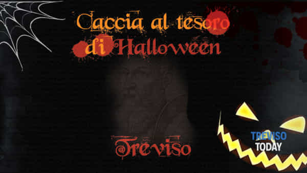 Caccia al tesoro di Halloween con Play the city
