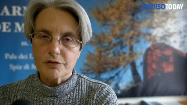 Svolta rosa al vertice del Cai di Conegliano, Gloria Zambon nuovo presidente