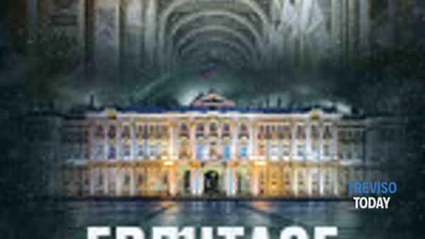 """""""Hermitage, eterno testimone della storia"""": il film al Multisala Corso"""