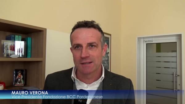 I soci della BCC Pordenonese e Monsile donano un punto nascite alla Sierra Leone