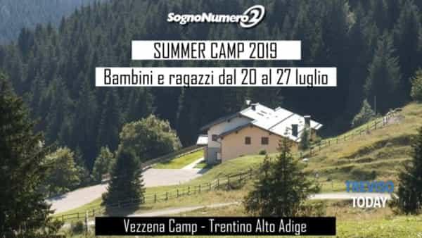 Summer Camp Sogno Numero2: proposta estate per bambini e ragazzi