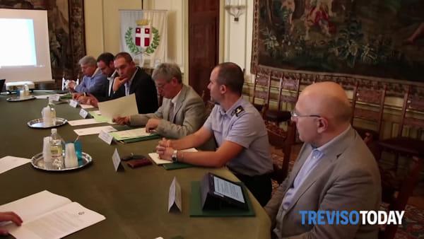 Scattano i divieti antismog a Treviso: si parte il primo ottobre