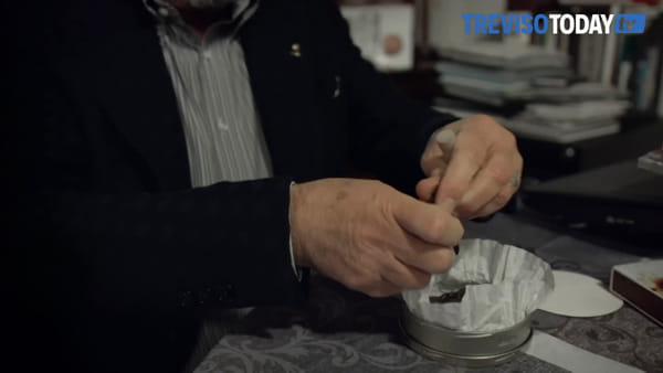 """Fumo lento, alla scoperta dei campioni del mondo del """"Pipa Club di Cornuda"""""""
