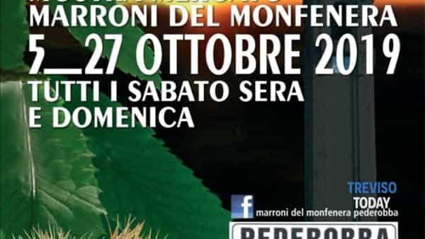 45^ Mostra mercato dei Marroni del Monfenera