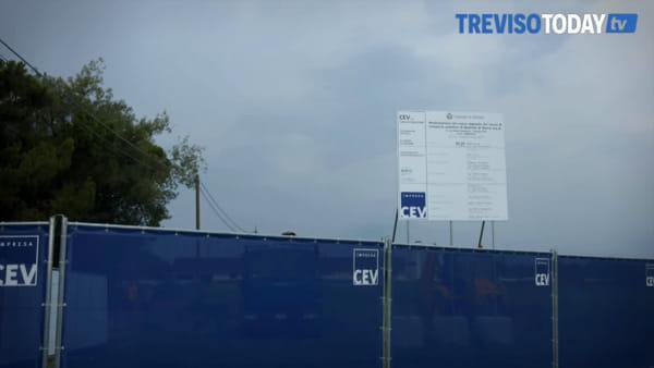 Mom, via ai lavori per il nuovo deposito di Treviso: investimento di 7 milioni
