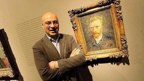"""Marco Goldin presenta a Treviso """"Van Gogh. Storia di una vita"""" e la grande Mostra"""