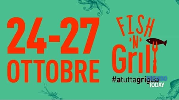 Fish' n' grill 2019 a Treviso