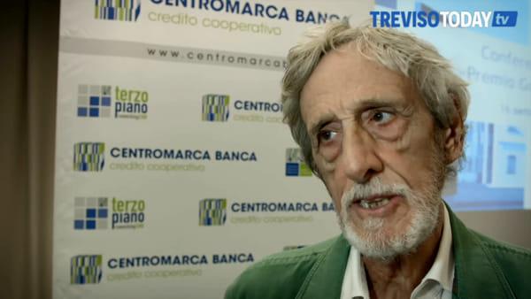 Premio Parise, Toni Capuozzo: «Qualità altissima, difficile scegliere il vincitore»