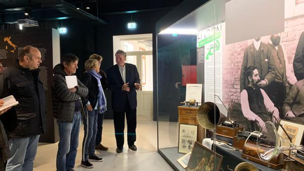 Montebelluna dedica una mostra a Thomas Edison: «L'uomo che inventò il futuro»
