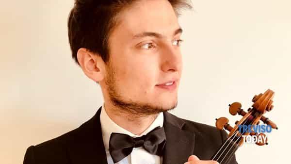 """Solisti di Radio Veneto Uno"" in concerto con Pëtr Il'ič Čajkovskij"