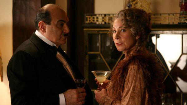 A tavola con Agatha Christie ad Aroma 19