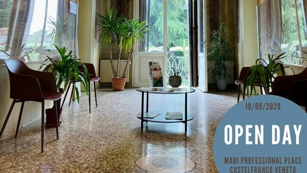 "Open day da Mabi Professional Place: ""Dallo Stress alla Musica"""