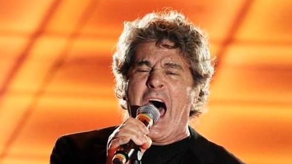 Fausto Leali in concerto a Cimadolmo