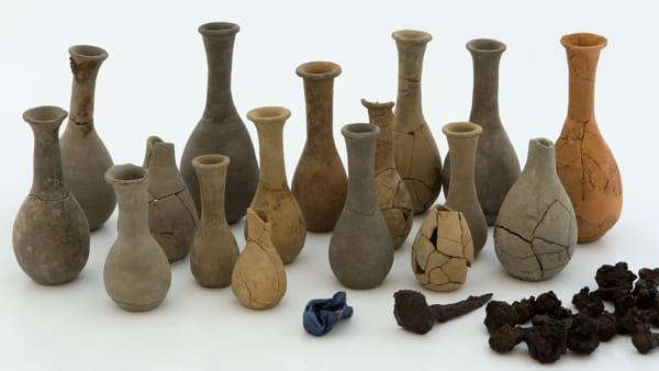 A Oderzo una mostra con 50 corredi ritrovati negli scavi dell'antica necropoli romana