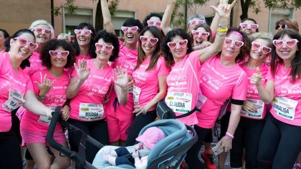 Treviso in rosa 2018b_Gruppo felice-2