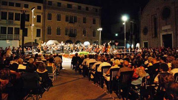 Concerto dell'Assunta: appuntamento in musica a Ferragosto