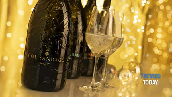 Col Sandago: degustazione e cantine aperte per le festività natalizie