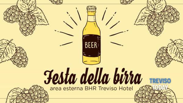 Al Bhr Hotel una Festa della birra lunga tre giorni