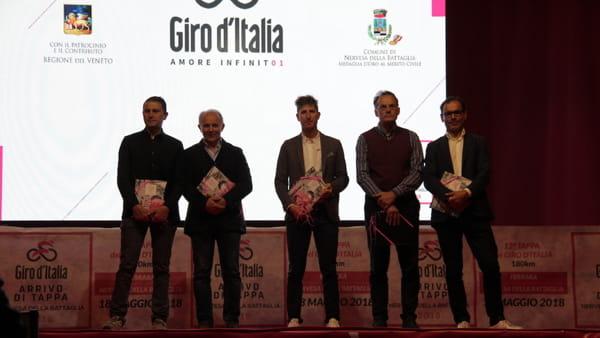 Marzio-Bruseghin_-Moreno-Argentin_-Sacha-Modolo_-Marco-Pastonesi_-Davide-Cassani-2