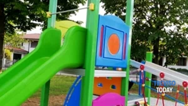 nuovo parco giochi inclusivo a crocetta del montello-4