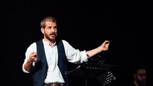 Parcoscenico 2020, arrivano Paolo Piludu e Giacomo Rossetto