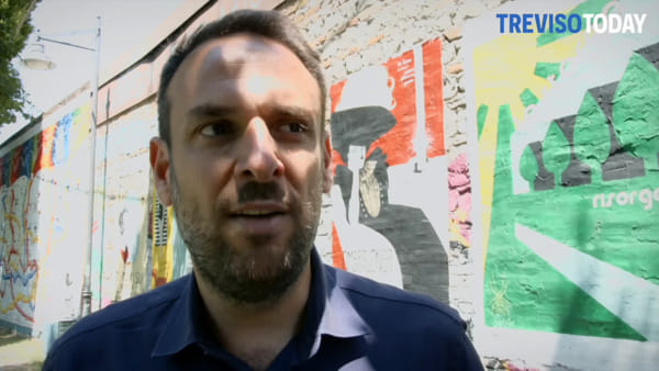 In centro storico 200 residenti in più, Conte: «Treviso è tornata attrattiva»