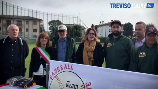 Cinquant'anni di baseball a Ponte di Piave: al via i festeggiamenti
