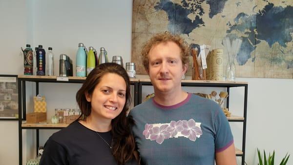 A Fiera apre un nuovo negozio di alimentari: il casolino torna in città