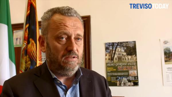 """Voli dal Canova """"scaricati"""" su Quinto: «Comune di Treviso scorretto e sleale»"""
