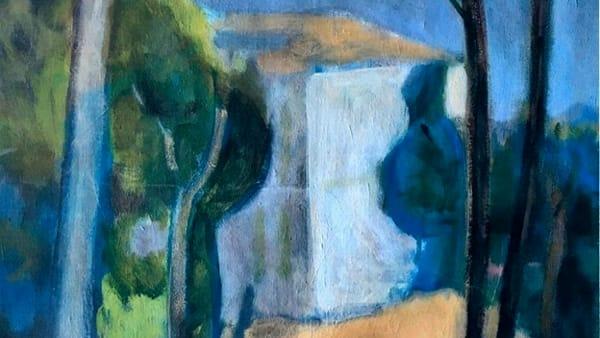 Le opere del pittore Bepi Zavan in mostra a Breda di Piave