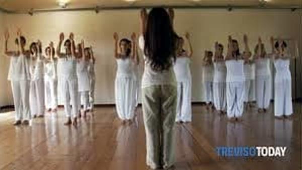 Seminario di movimenti e danze sacre di Gurdjieff a Treviso