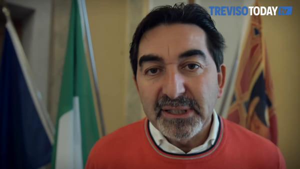 Nico Presti si candida a Spresiano: «Sarò al servizio dei cittadini»