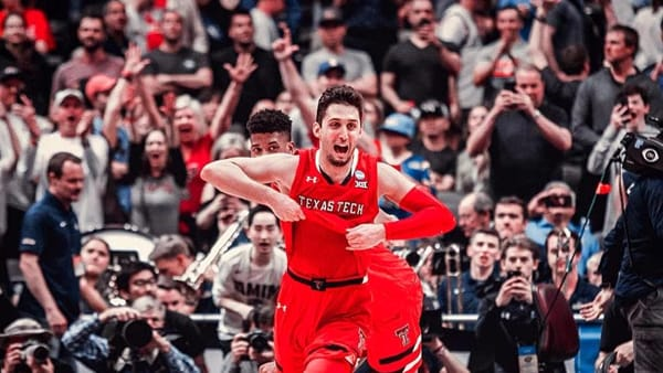 """March madness"" in Ncaa: Davide Moretti, ex Treviso Basket, primo italiano alle Final Four"