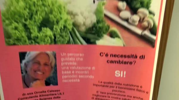 """Ottobre Rosa, la Casa di Cura """"Giovanni XXIII"""" a fianco della Lilt per il progetto """"Cucina Didattica"""""""