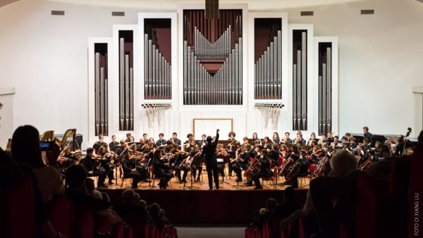 """""""In volo con Leonardo"""": concerto alla chiesa di San Nicolò"""