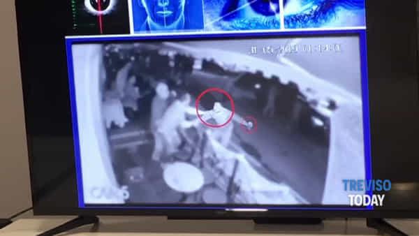 Tragedia di Tovena, i filmati video smentiscono la testimone oculare