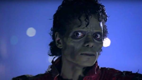 Halloween al Mattorosso: tributo in musica a Michael Jackson