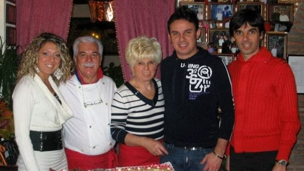 """Villorba, il ristorante """"Da Dino"""" festeggia 50 anni di attività"""