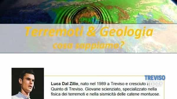 Terremoti & geologia, cosa sappiamo?