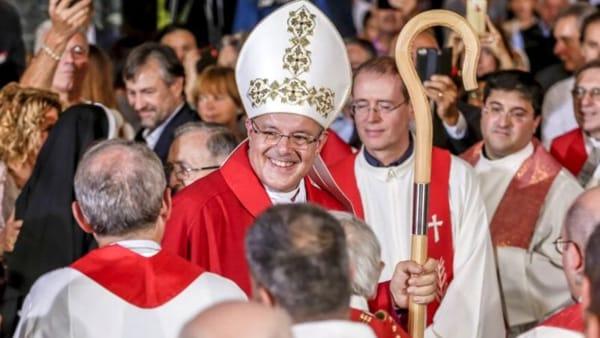 """Concerto per il nuovo Vescovo di Treviso: il """"Messiah"""" di Händel al tempio di San Nicolò"""