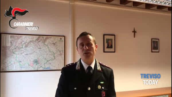 Blitz antidroga a Mogliano Veneto: l'emergenza Covid-19 non ha fermato lo spaccio