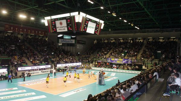Imoco Volley, assalto ai biglietti per la finale scudetto: Gara 2 vicina al sold out