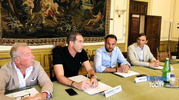 """""""Adotta un albero"""": parte l'iniziativa per rendere Treviso più verde"""