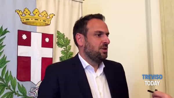 """Movida, il sindaco Conte boccia gli """"assistenti civici"""""""